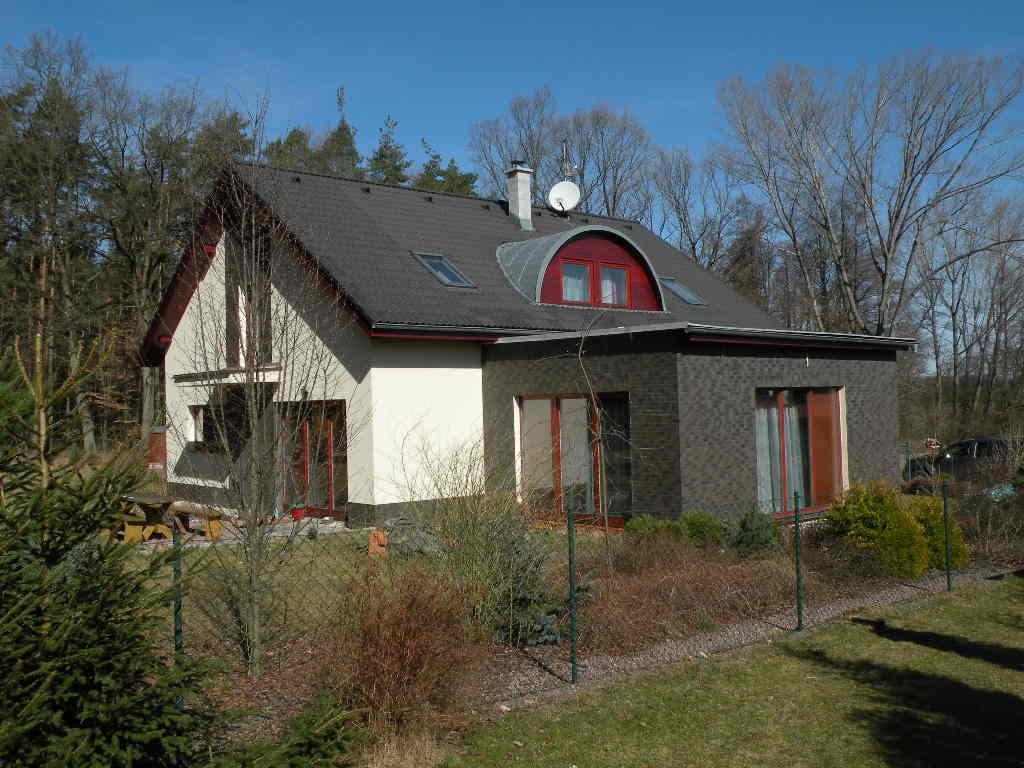 Bramac Alpská taška Classic, TiZn – Pokrývačské práce Střechy Matějka