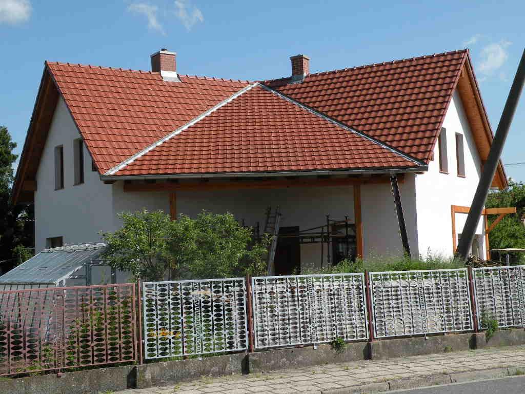Tondach Stodo engoba – Pokrývačské práce Střechy Matějka
