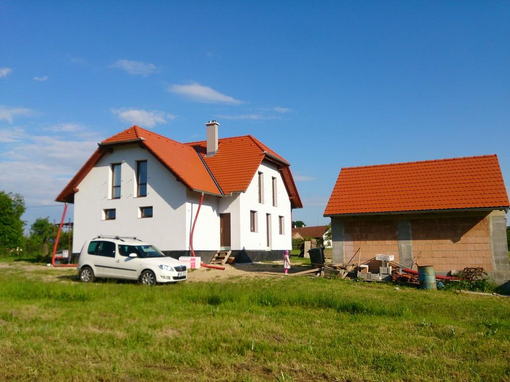 Střešní krytina BRAMAC REVIVA – Pokrývačské práce Střechy Matějka