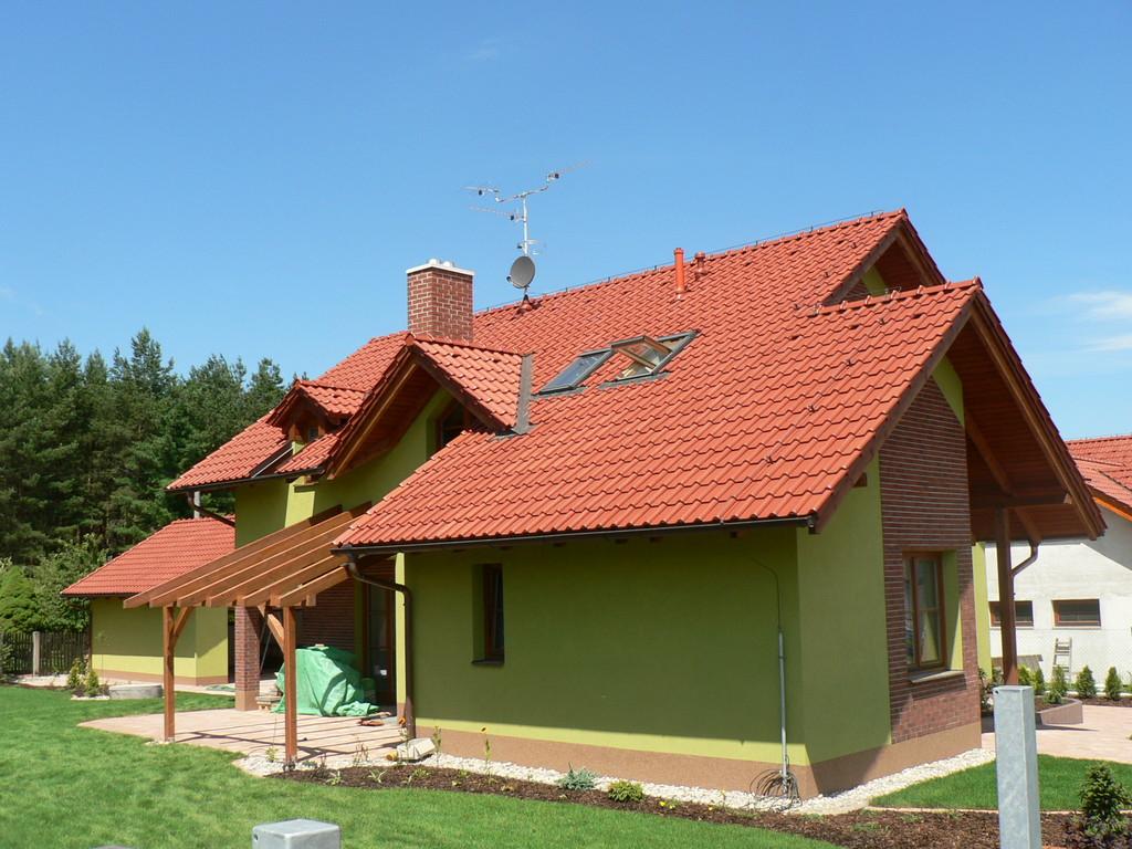 Stodo Jirčanka engoba – Pokrývačské práce Střechy Matějka